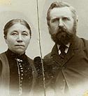 1ST GENERATION  Metta & Jess H. Knutzen