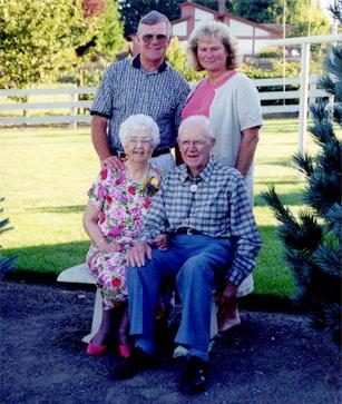 Knutzen Family