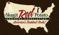 Skagit Red Potato